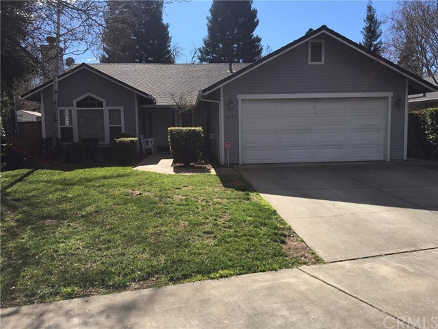 2353 Holly Avenue, Chico, CA 95926