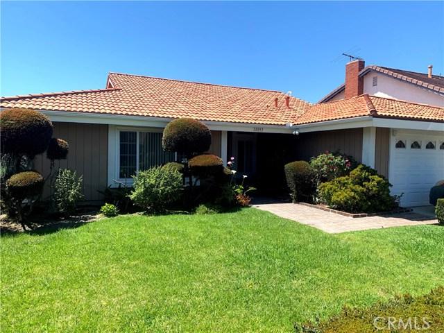 18893 Santa Isadora Street, Fountain Valley, CA 92708