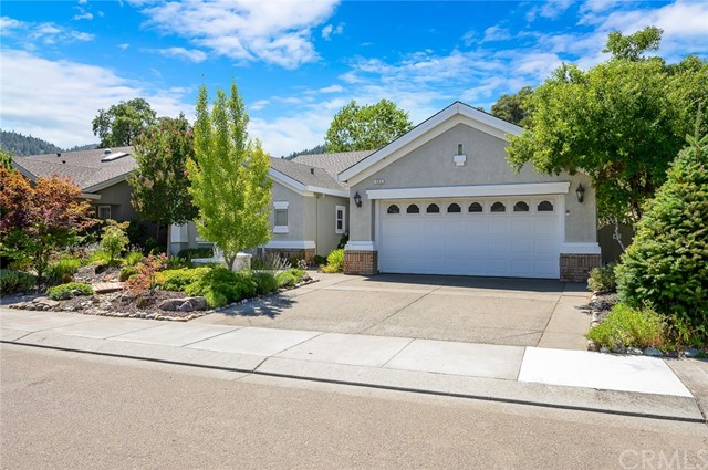 405 Clover Springs Drive, Cloverdale, CA 95425