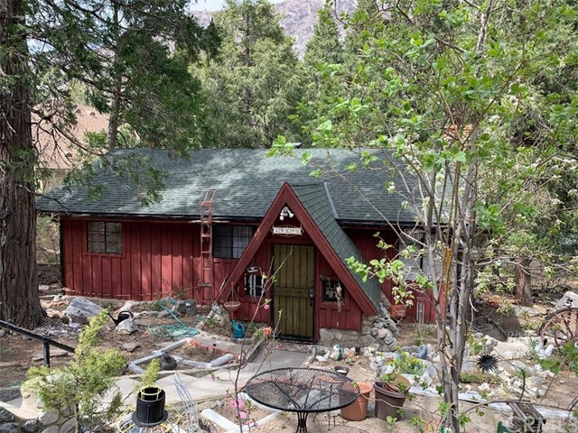 39506 Prospect Drive, Forest Falls, CA 92339