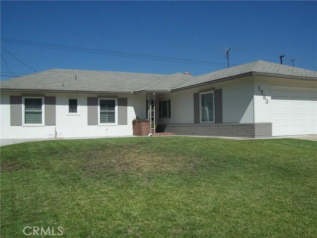 1783 Richard Street, Pomona, CA 91767