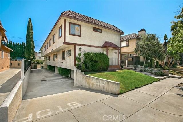 902 N Garfield Avenue, Alhambra, CA 91801