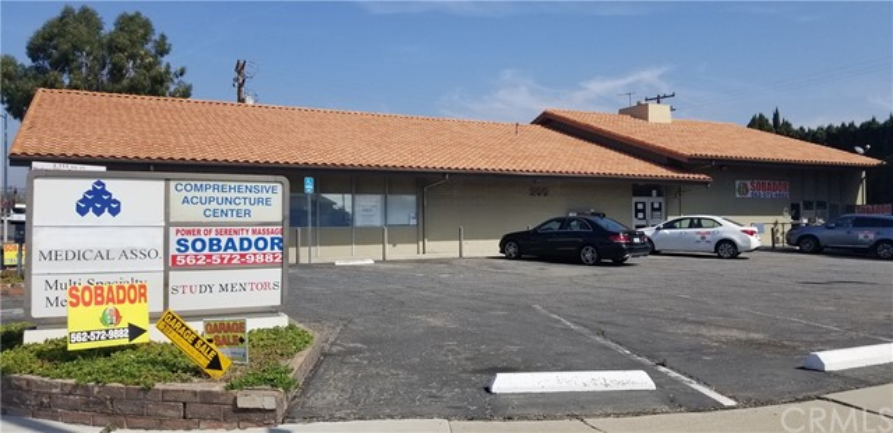 200 S Beach Boulevard, La Habra, CA 90631
