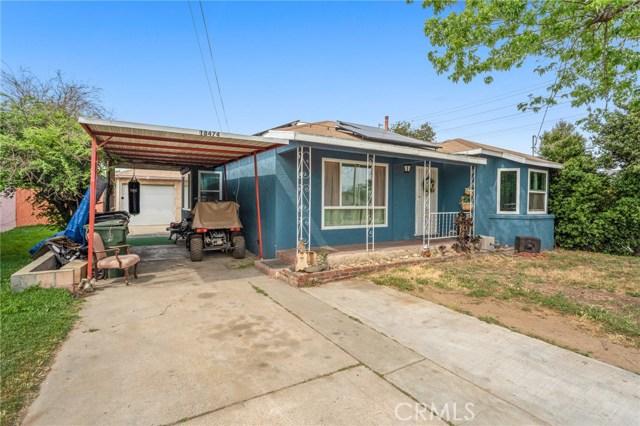 18474 Marygold Avenue, Bloomington, CA 92316