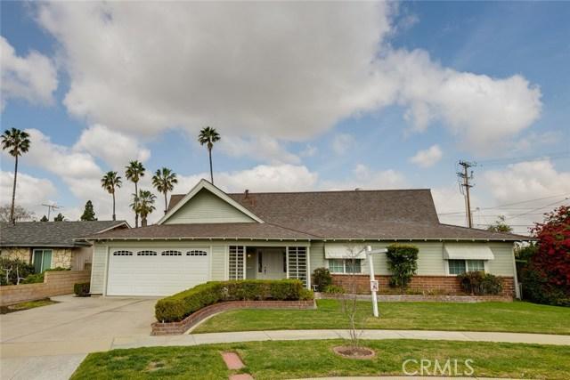 977 S Laramie Street, Anaheim, CA 92806