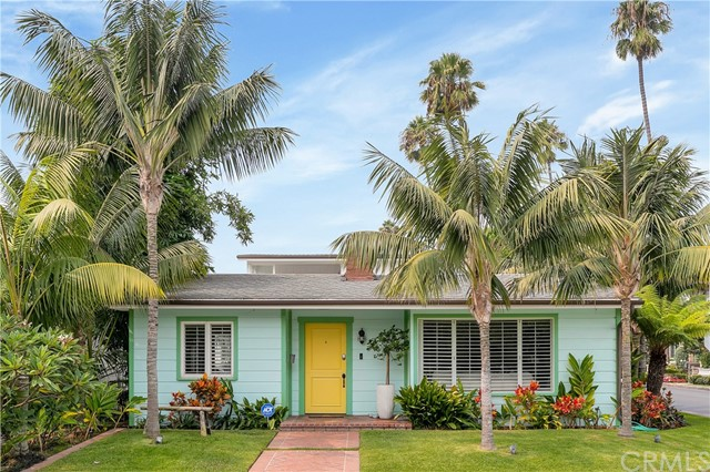 2871 Bayshore Drive | Bayshores (BSHR) | Newport Beach CA