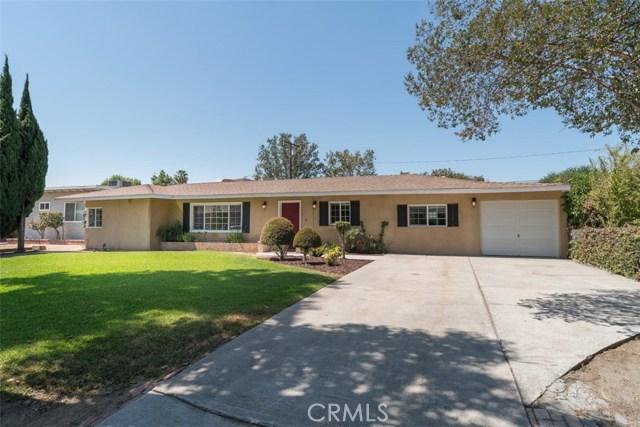 10902 Glencannon Drive, Whittier, CA 90606