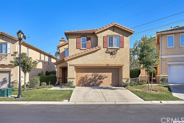 24166 Joshua Drive, Valencia, CA 91354