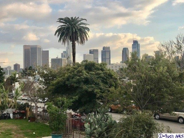 1635 Rockwood Street Street, Los Angeles, CA 90026