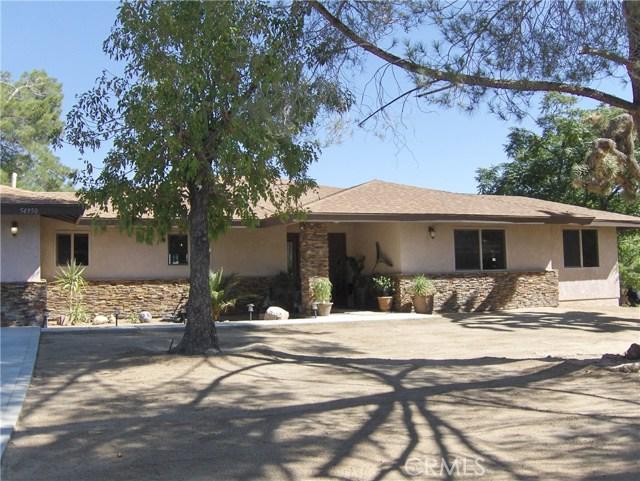 54950 Camino Del Cielo Ct, Yucca Valley, CA 92284 Photo
