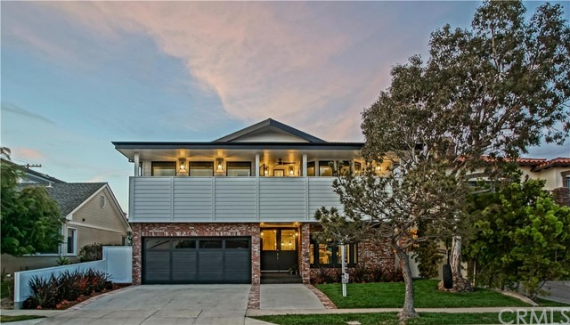 1307 Curtis Avenue, Manhattan Beach, CA 90266