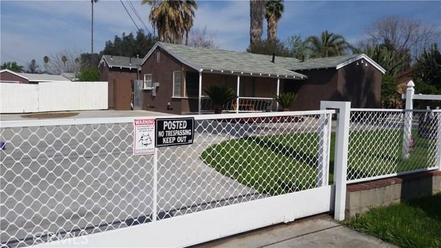 1881 W Linden Street, Riverside, CA 92507