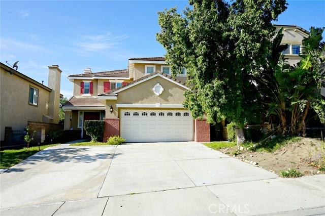 6242 S Kingsmill Court, Fontana, CA 92336