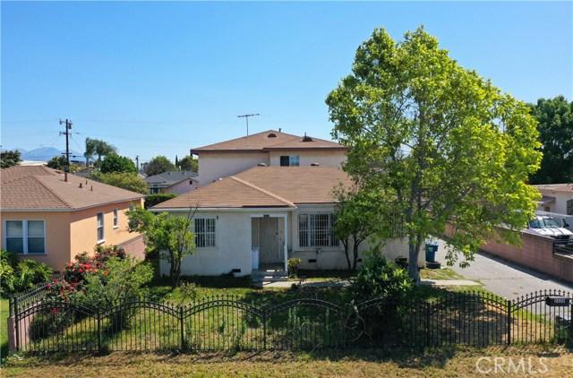 2626 Luder Avenue, El Monte, CA 91733