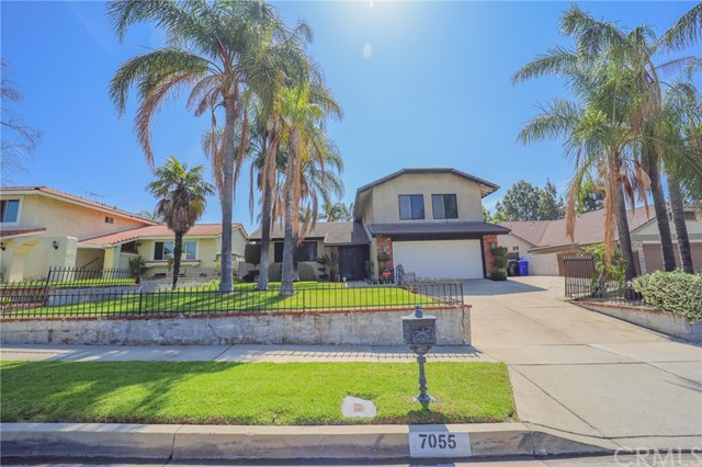 2. 7055 Mango Street Rancho Cucamonga, CA 91701