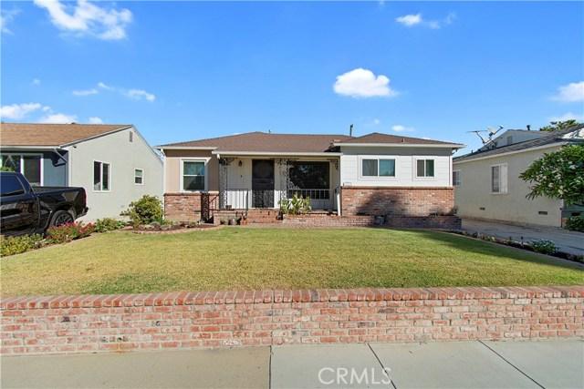 2827 Del Amo Boulevard, Lakewood, CA 90712