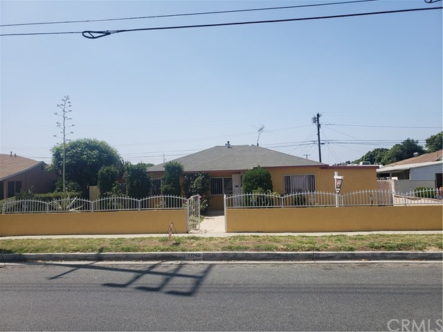 11240 Rosecrans Avenue, Norwalk, CA 90650