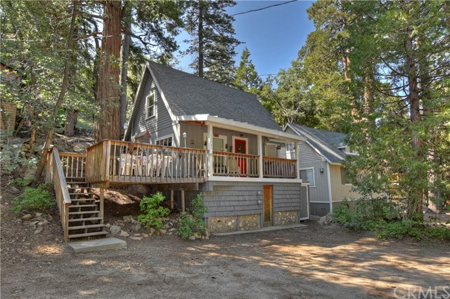 33785 Cedar Pines Ln, Green Valley Lake, CA 92341 Photo 0