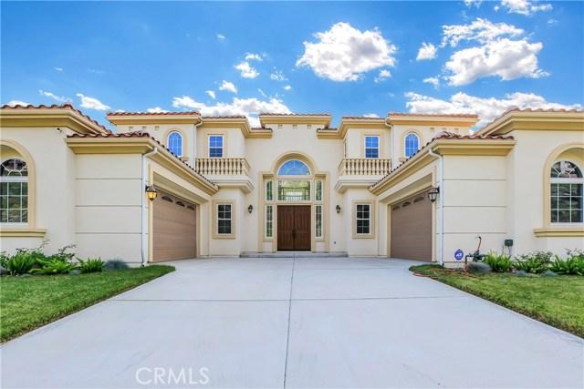4060 Naples Court, Yorba Linda, CA 92886