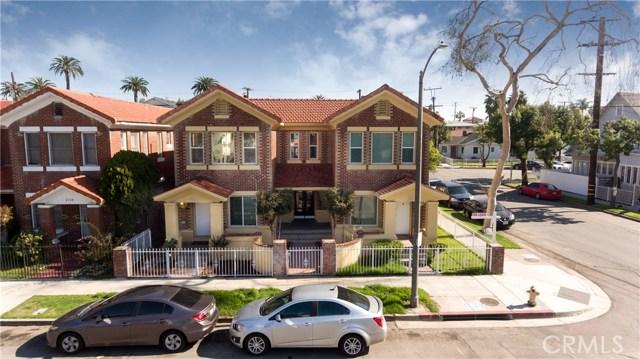 2106 Earl Avenue, Long Beach, CA 90806