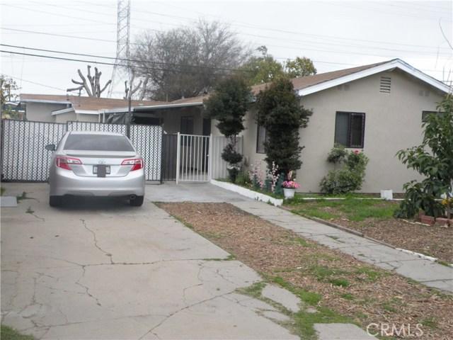 4736 Pine Street, Pico Rivera, CA 90660