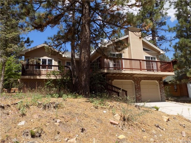 919 Waldstrasse Way, Big Bear, CA 92314