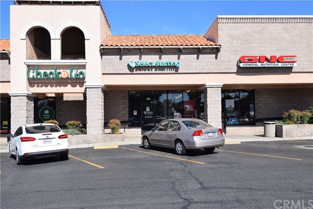 159 Niblick, Paso Robles, California 93446, ,Retail,For Lease,Niblick,NS19149885