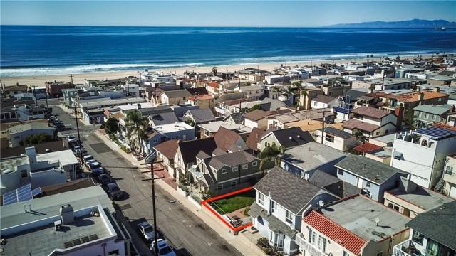 255 28th Street, Hermosa Beach, CA 90254