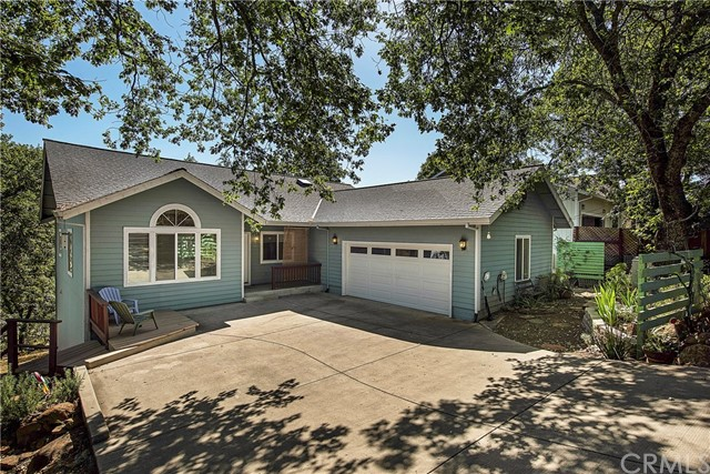 17629 Deer Hill Road, Hidden Valley Lake, CA 95467