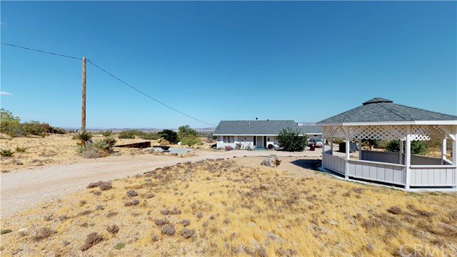 61391 El Coyote Avenue, Joshua Tree, CA 92252