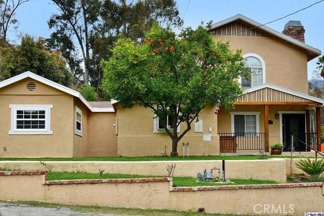 413 Lotone Street, Monrovia, California 91016, 8 Bedrooms Bedrooms, ,4 BathroomsBathrooms,Residential,For Sale,Lotone,320005287