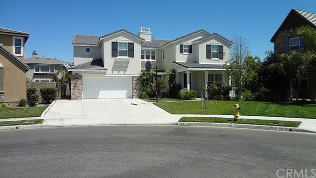 6611 French Trotter Drive, Eastvale, CA 92880