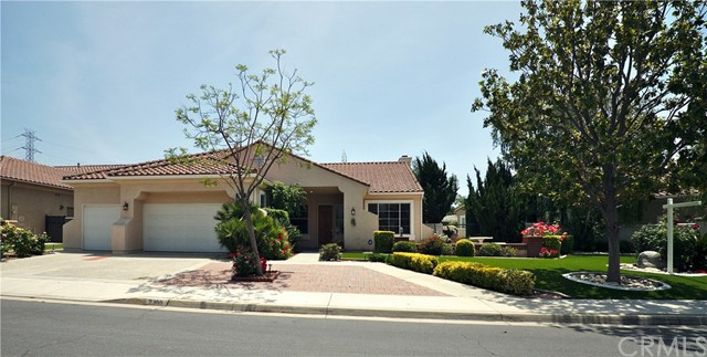 2368 Northview Circle, La Verne, CA 91750