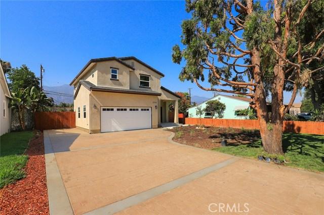 3775 Blanche St, Pasadena, CA 91107 Photo 1