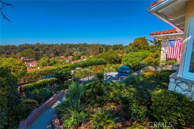 2416 Via Ramon, Palos Verdes Estates, CA 90274