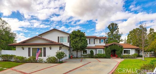5845 Hilltop Road,Hidden Hills, CA 91302