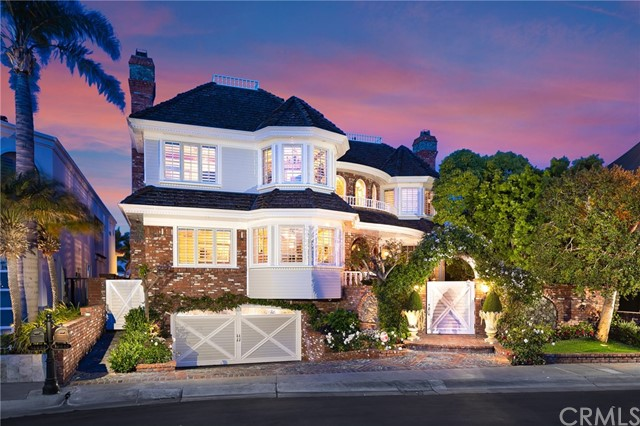 16642  Coral Cay Lane, Huntington Harbor, California