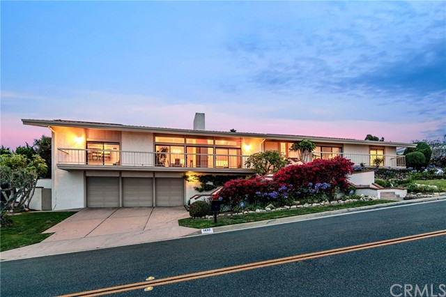 1432 Via Zumaya, Palos Verdes Estates, CA 90274