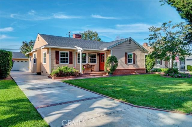 15242 Carnell Street, Whittier, CA 90603