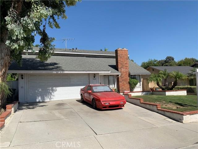 3020 Jacqueline Drive, West Covina, CA 91792