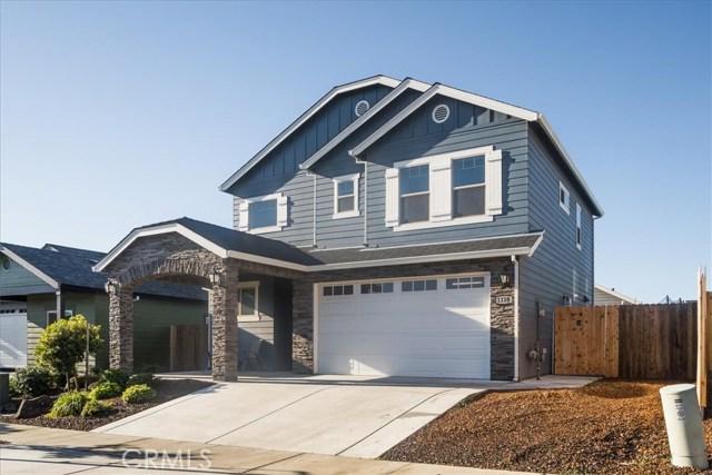 1110 Shumard Oak Way, Chico, CA 95928