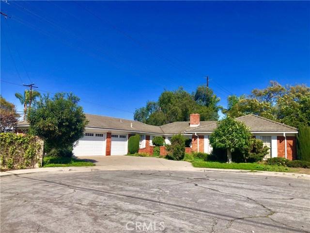 18520 Bushard Street, Fountain Valley, CA 92708