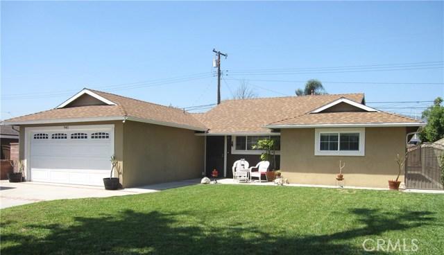 945 E Galatea Street, Azusa, CA 91702