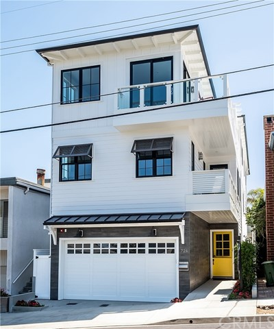 724 13th Street, Manhattan Beach, California 90266, 6 Bedrooms Bedrooms, ,2 BathroomsBathrooms,Single family residence,For Sale,13th,SB19143187