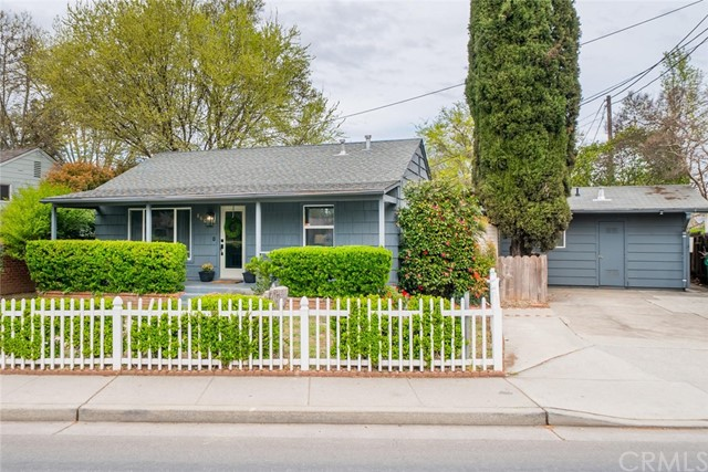 860 E 1st Avenue, Chico, CA 95926