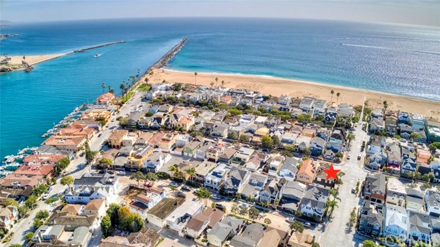 2100 Miramar Drive | Balboa Peninsula Point (BLPP) | Newport Beach CA