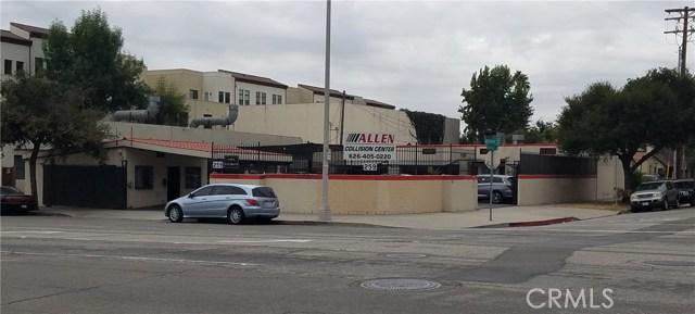259 N Allen Avenue, Pasadena, CA 91106