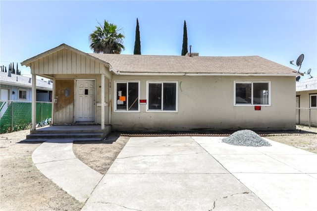 610 W 7th Street, Merced, CA 95341