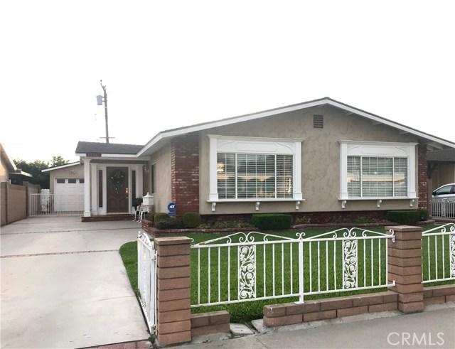 17507 Belshire Avenue, Artesia, CA 90701