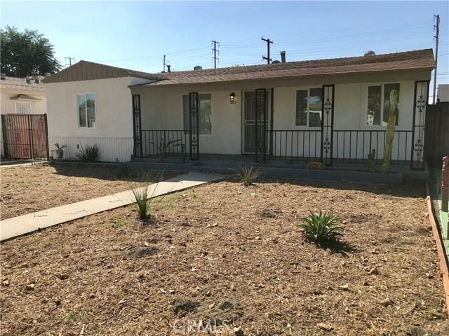 201 S Ward Avenue, Compton, CA 90221